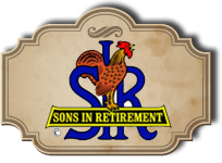 image: logo of branch 179 of the sons in retirement.